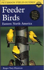 Feeder Birds Book